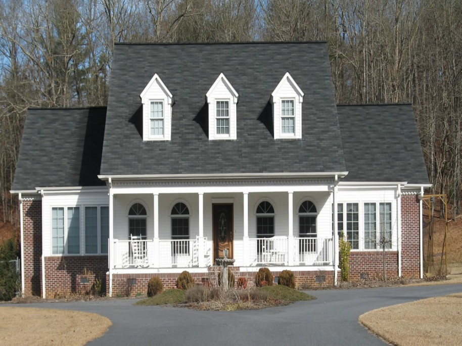 House F Image
